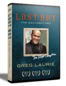 Lost Boy: The Next Chapter DVD