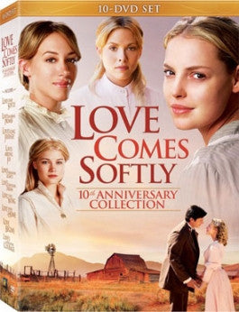 Love Comes Softly 10th Anniversary Collection DVD