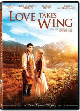 Love Takes Wing DVD