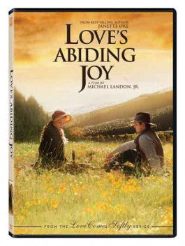 Loves Abiding Joy DVD