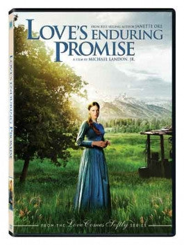 Love's Enduring Promise DVD