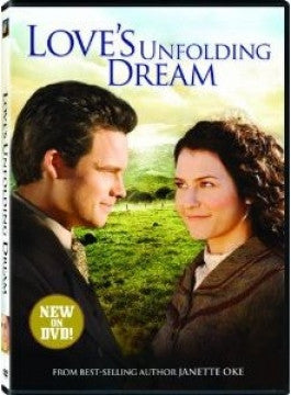 Love's Unfolding Dream DVD