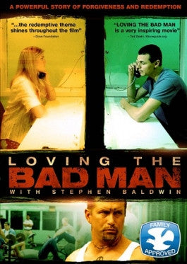 Loving The Bad Man DVD
