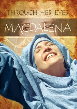 Through Her Eyes: Magdalena DVD