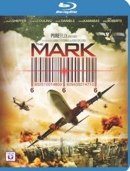 The Mark  Blu-ray