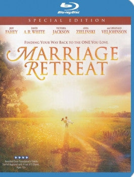 Marriage Retreat Blu-ray