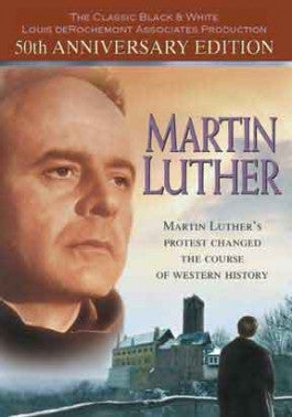 Martin Luther DVD