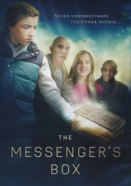 The Messengers Box DVD