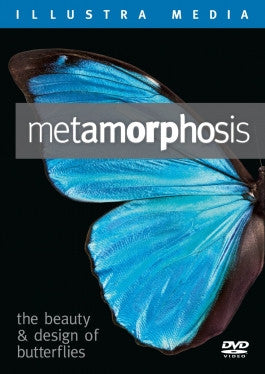 Metamorphosis DVD