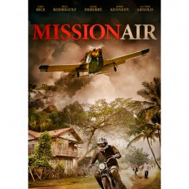 Mission Air DVD