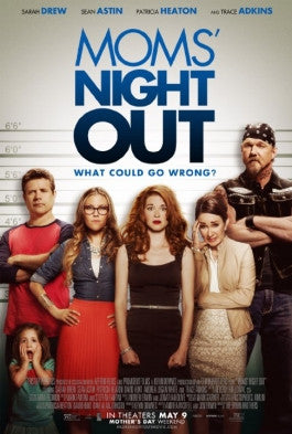 Moms Night Out DVD