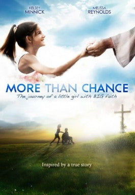 More Than Chance DVD