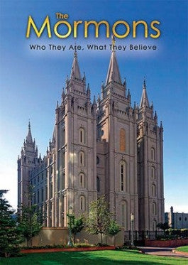 The Mormons: Who They Are, What They Believe DVD