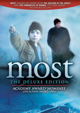 Most: (The Bridge) Deluxe Edition DVD