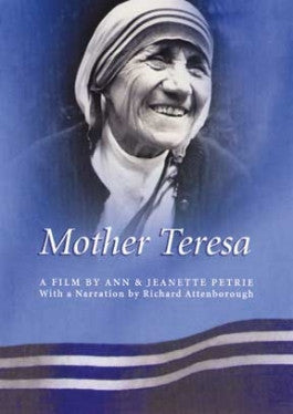 Mother Teresa (1986) DVD