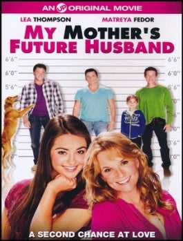 My Mothers Future Husband DVD