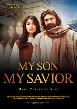 My Son, My Savior DVD