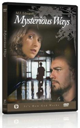 Mysterious Ways DVD