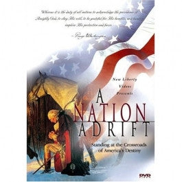 A Nation Adrift DVD