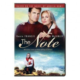 The Note DVD