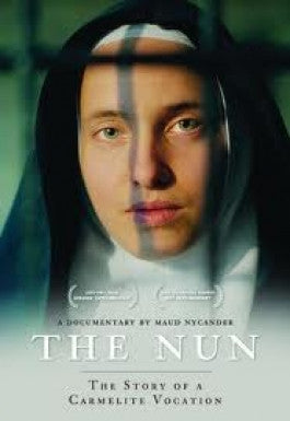 The Nun: The Story of a Carmelite Vocation DVD
