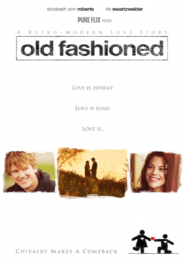 Old Fashioned DVD