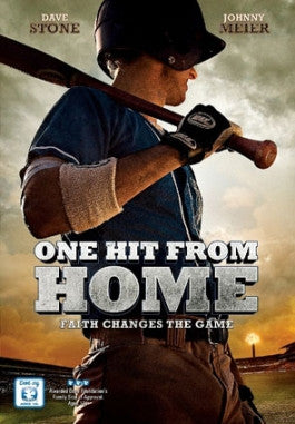 One Hit From Home DVD