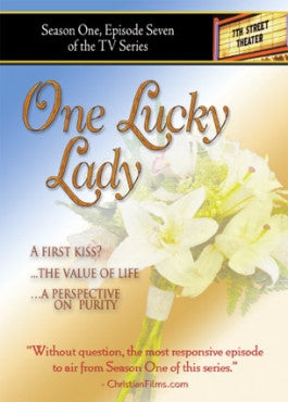 One Lucky Lady DVD