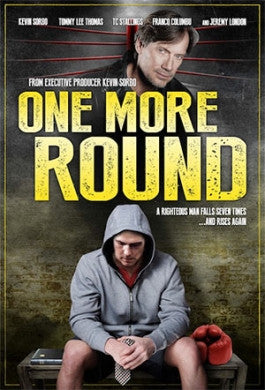 One More Round DVD