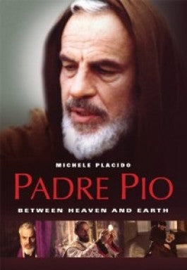 Padre Pio Between Heaven and Earth DVD