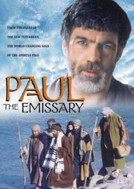 TBN Presents: Paul the Emissary DVD