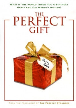 The Perfect Gift DVD