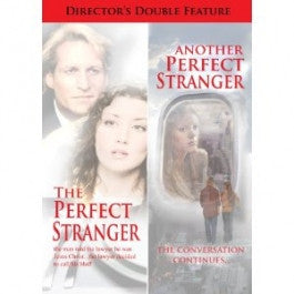 Perfect Stranger: Directors Double Feature 2 DVD set