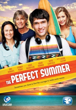 Perfect Summer DVD