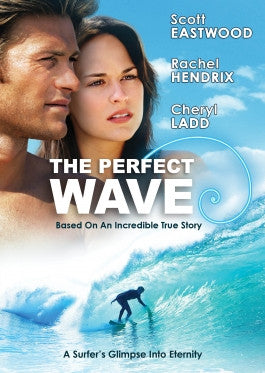 The Perfect Wave DVD