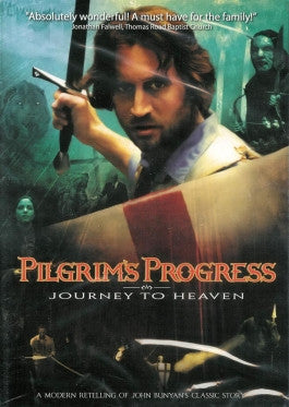 Pilgrims Progress: A Journey to Heaven DVD