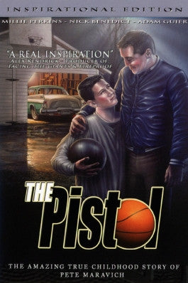 The Pistol Special Edition DVD