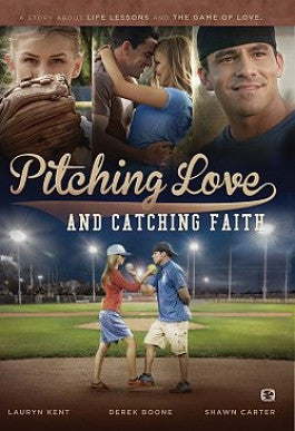 Pitching Love and Catching Faith DVD