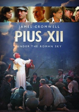 Pius XII: Under the Roman Sky DVD
