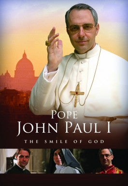 Pope John Paul I: The Smile of God DVD
