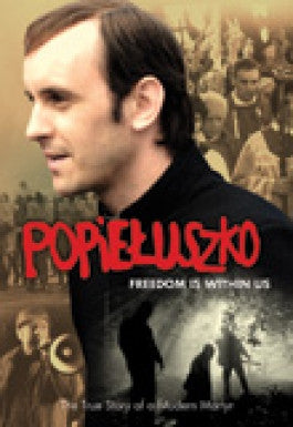 Popieluszko: Freedom is Within Us DVD