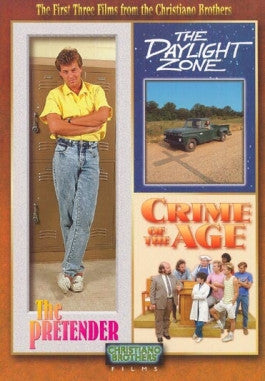 The Pretender/The Daylight Zone/Crime of the Age 3-DVD Collection
