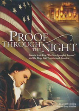 Proof Through the Night DVD