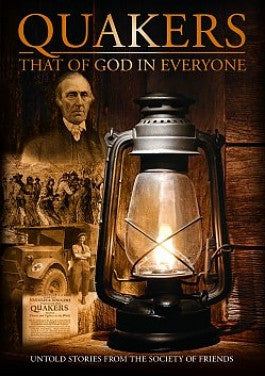 Quakers: That of God In Everyone DVD