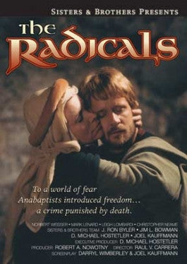 The Radicals DVD