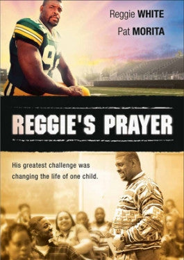 Reggies Prayer DVD