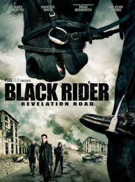 Revelation Road 3: Black Rider DVD