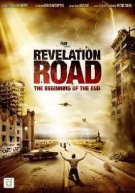 Revelation Road: The Beginning of the End DVD