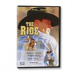 Billy Grahams The Ride DVD