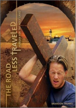 The Road Less Traveled: Hunger for the Holy Land DVD